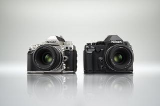 Nikon Df – Retró külső full-frame szenzorralű