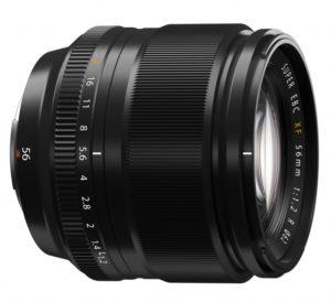 Fujifilm XF 56mm F1,2 R