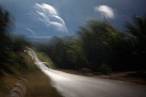 Vancsó Zoltán: Kiállítás az ílomvölgy fotófilm eredeti képeiből