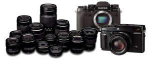 Ismét Fujifilm fotós workshop a Digitális Fotó Magazinnál