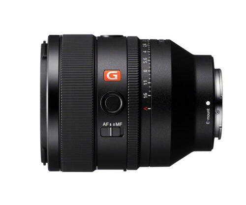 Sony az FE 50mm F1.2 G Master