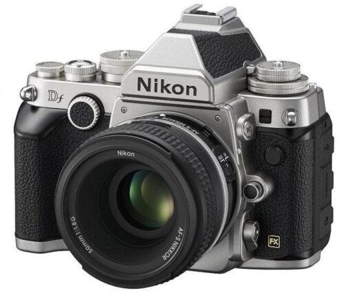 Retróköntösben jön a Nikon új Z kamerája?