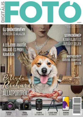 Megjelent a Digitális Fotó Magazin május-júniusi száma!