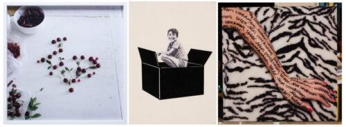 Softer Parts – Fotóalapú kortárs művek az Arcana Gyűjteményből