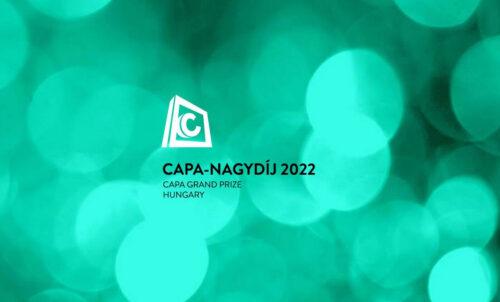 Kiírták a 2022-es Capa Nagydíj pályázatát